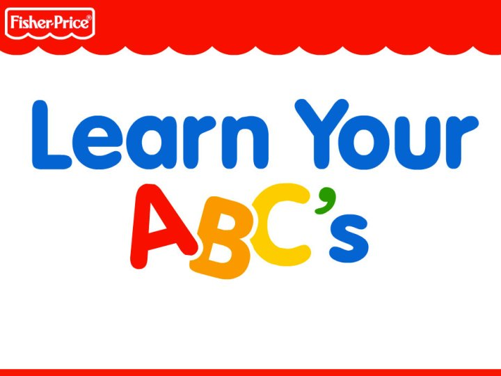 The New ABC's
